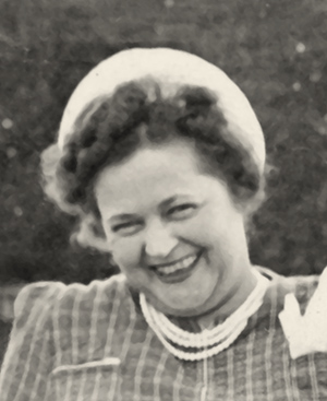 Genevieve Southerland