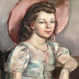 Anne Wilson Goldthwaite