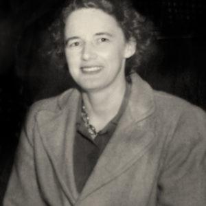 Mary Virginia Kohn