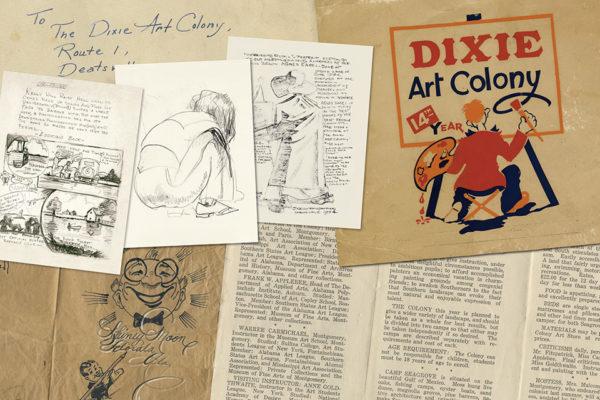 Dixie Art Colony