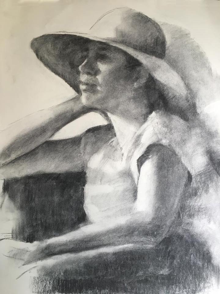Barbara Binford Davis