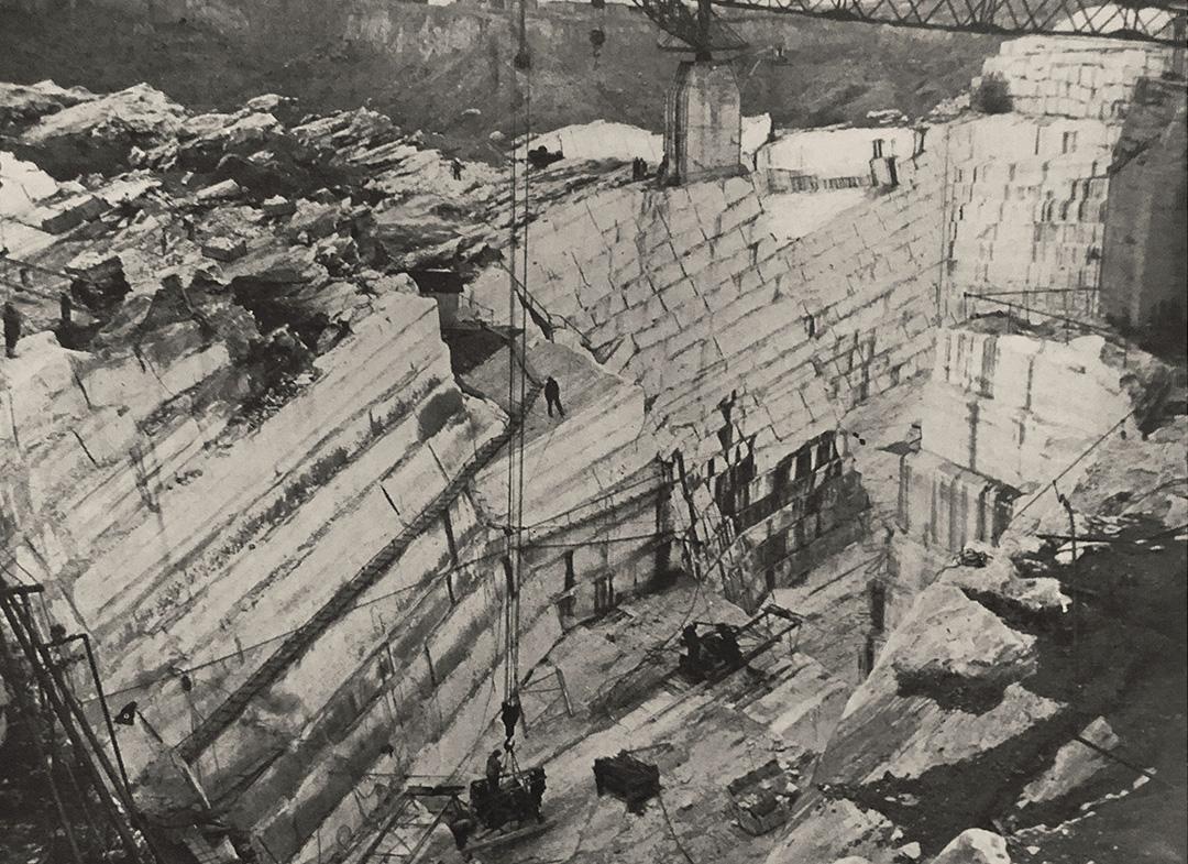 Sylacauga Marble Quarry