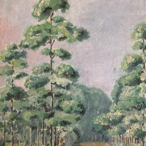 Dixie Art Colony Foundation, Wetumpka, Alabama